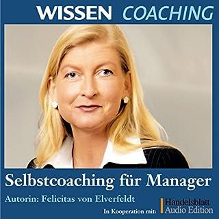 Selbstcoaching für Manager Titelbild