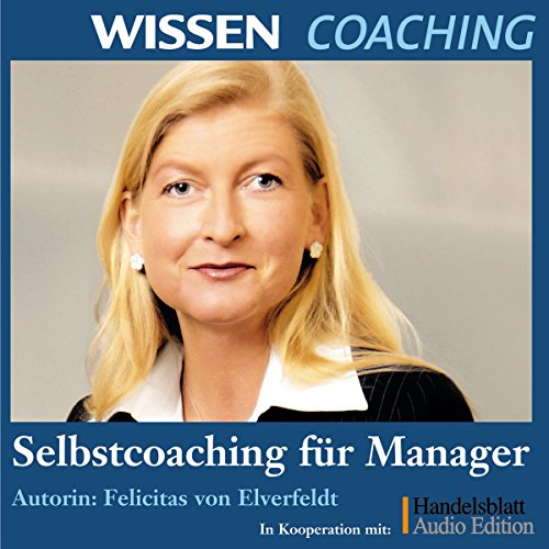Selbstcoaching für Manager (Wissen Coaching) cover art