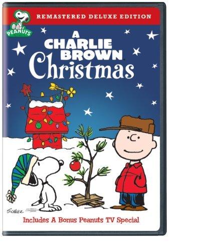 Charlie Brown Christmas [DVD] [2008] [Region 1] [US Import] [NTSC]