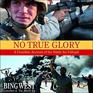 No True Glory cover art