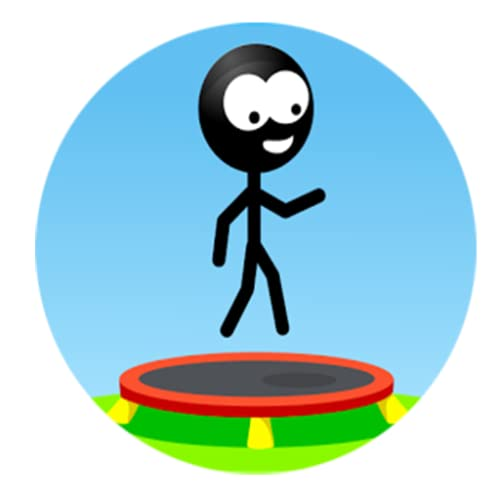 Rules to play Trampoline