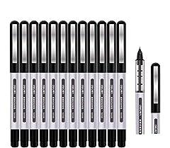 Fineliner Pens Surcotto 100 Colour Fine Point Pens Set 0.4mm Fine Tip colouring