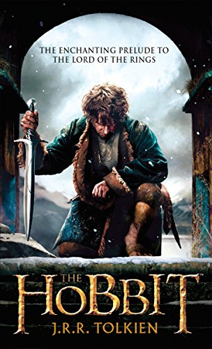 Compare Textbook Prices for The Hobbit Movie Tie-in Edition Pre-Lord of the Rings Media tie-in Edition ISBN 9780345534835 by Tolkien, J.R.R.