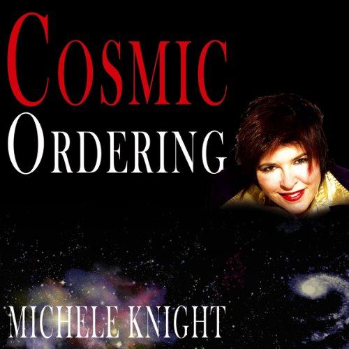 Cosmic Ordering audiobook cover art