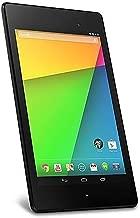 Nexus 7 Tablet - 7 Inch 32GB (2013) Black (Renewed)