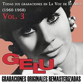Todas sus grabaciones en La Voz de su Amo, Vol. 3 (1960-1968)