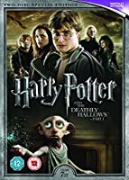 Harry Potter and the Deathly Hallows: Part 1 [Region 2]