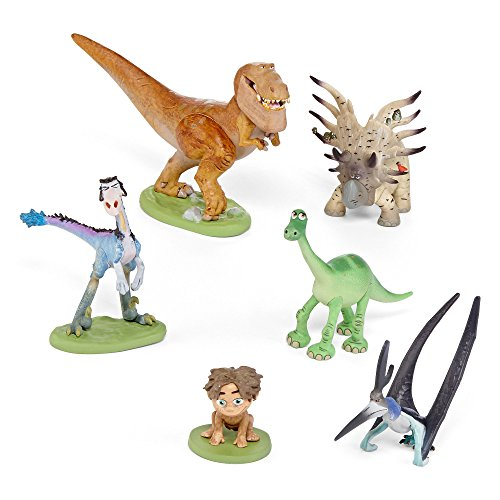 Disney Collection The Good Dinosaur Play Set by Disney