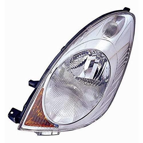 7438635034870 DERB koplamp links [Guida]