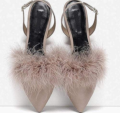HhGold Schuhe Flach (Farbe   grau - - - braun, Größe   39)  viele Zugeständnisse