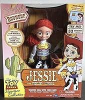 ジェシー トーキング フィギュア トイストーリー ラウンドアップ トイストーリーコレクションおもちゃの話 でぃずにー 不朽 名作