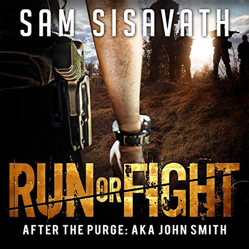 Run or Fight Titelbild