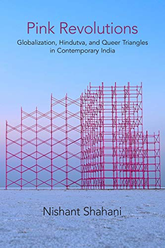 Pink Revolutions: Globalization, Hindutva, and Queer Triangles in Contemporary India (Critical Insurgencies)