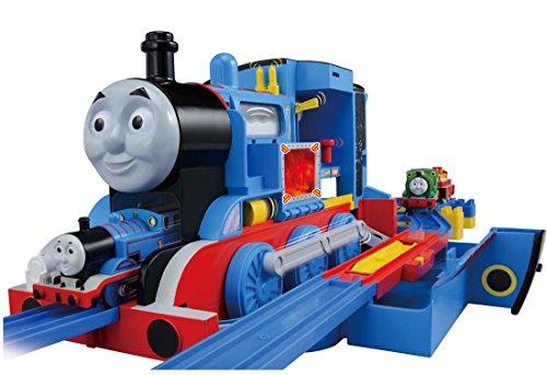 プラレール トーマス あそべるエンジン! ビッグトーマス