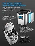Zoom IMG-1 aicook macchina del ghiaccio per