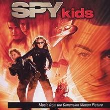 spy kids cd