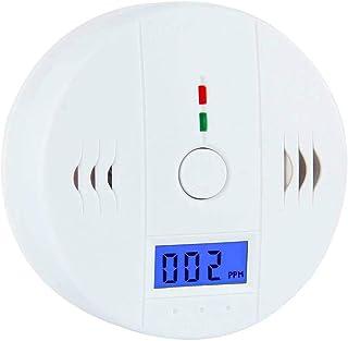 Amabest Carbon Monoxide Detector Carbon Monoxide Monitor Carbon Monoxide Alarm CO Detector CO Monitor CO Sensor for Home, ...