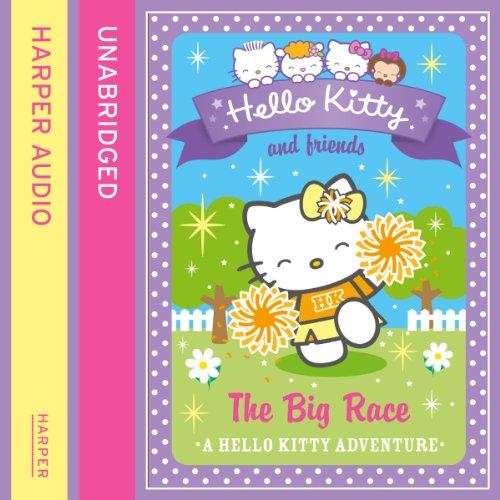 The Big Race cover art