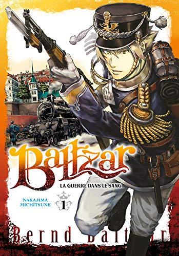 Baltzar - Tome 1