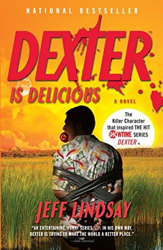 Image of Dexter Is Delicious: Dexter Morgan (5)