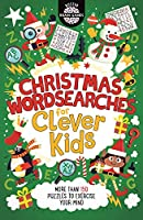 Christmas Wordsearches for Clever Kids (Buster Brain Games)