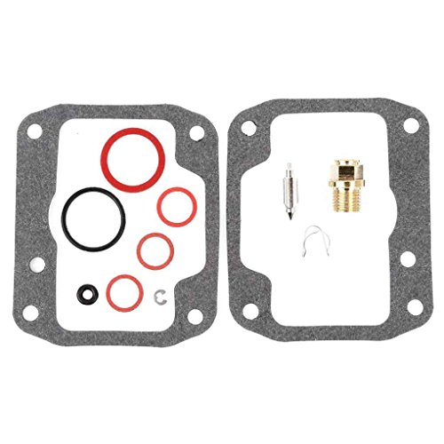 Bomcomi Für SPI Mikuni Carb Vergaser neu erstellen Reparatursatz VM36 VM38 VM 36 38 MM SM-07080