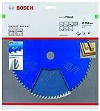 BOSCH 2608644343 - Disco de sierra circular CSB Expert madera: 254x30x80D pos