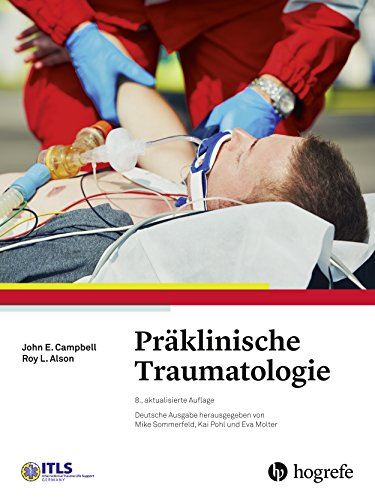 Präklinische Traumatologie: International Trauma Life Support (ITLS)
