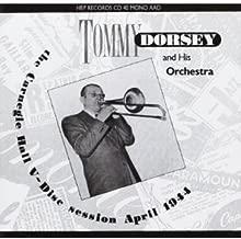The Carnegie Hall V Session April 1944