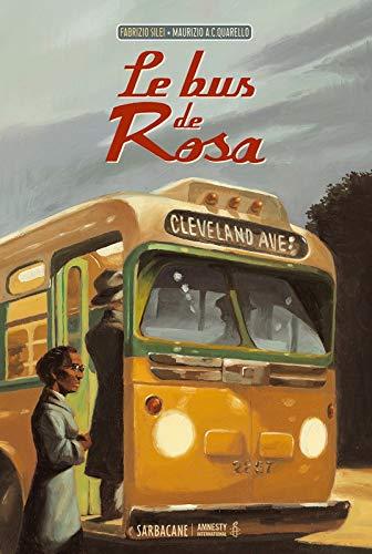 Rosa'nın avtobusu