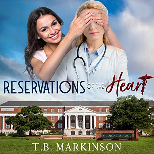 Reservations of the Heart Titelbild