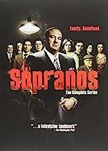 Sopranos, The: Complete Series DVD