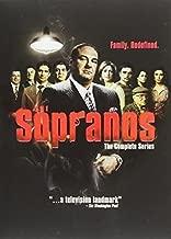 dvd series the sopranos