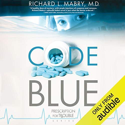 Code Blue cover art