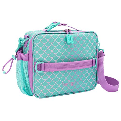 Bentgo Kids Prints Lunch Bag - Double Insulated, Durable,...