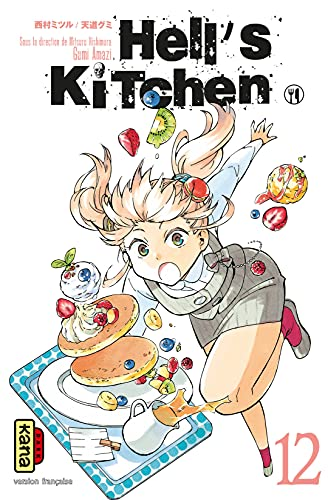 Hell's Kitchen - Tome 12
