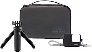 【GoPro公式】 トラベルキット (ショーティ+スリーブ&ランヤード +コンパクトケース) | AKTTR-001 [国内正規品]