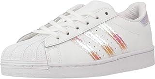 adidas Unisex - Bambini Superstar C Scarpe da ginnastica