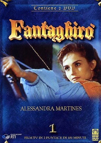 Fantaghiro' (10 Dvd)
