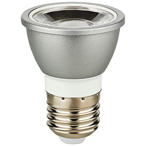 6W LED E27 6 Watt Strahler Spot Lampe Schraubsockel 600 Lumen warmweiß 252