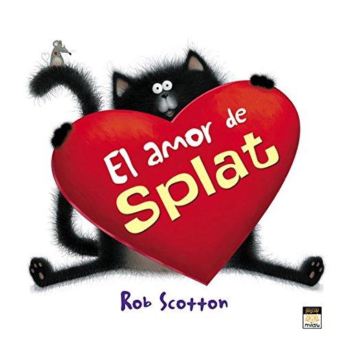 El amor de Splat (Miau)