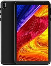 [2021新登場] Android 10.0 MARVUE M7 タブレット 7インチ 目に優しい IPSディスプレイ 4コア CPU RAM 2GB/ROM 32GB Wi-Fiモデル Google GMS 認証 GPS FM 3000mAh 日本語取扱説明書付き (ブラック)