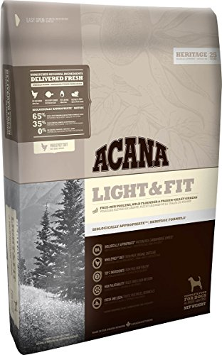 ACANA Light & Fit 340 gr