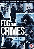 Fog and Crimes - Season 1