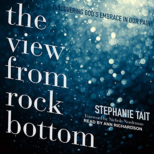 The View from Rock Bottom cover art
