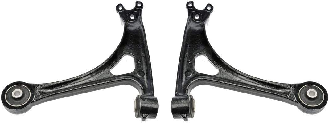 AutoDN Front Portland Mall Lower Left and Right 2 Suspension Set Control Ar of High quality new