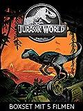 Jurassic - Das 5er Film-Boxset