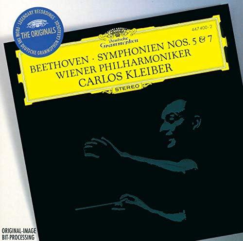 Wiener Philharmoniker, Carlos Kleiber & Ludwig van Beethoven