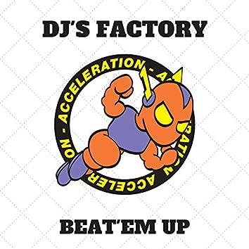 Beat 'Em Up