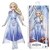Disney La Reine des Neiges 2 - Poupee mannequin Princesse Disney - 27 cm